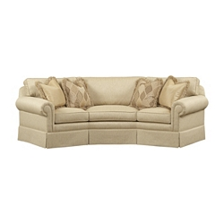 Willow Conversation Sofa