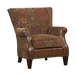 Nathan Accent Chair