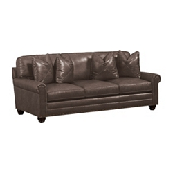 Landon Sofa - Leather