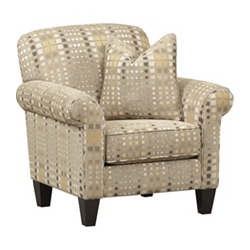 City Avenue Accent Chair