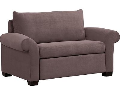 Leather Twin Sleeper Chair Home Design 2017