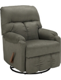 Sydney Swivel Recliner