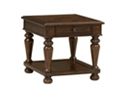 Bayhall End Table