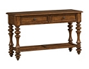 Southport Sofa Table - Pine