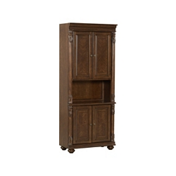 Ansley Park Door Bookcase