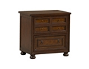 King Arthur File Cabinet