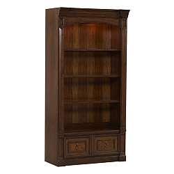 King Arthur Bookcase