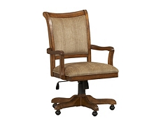 Southport Office Chair - Pine