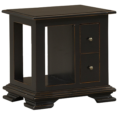 Westport Chairside Table