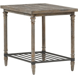 Beacon Hill End Table