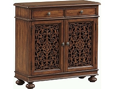 Corsini Accent Chest
