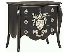 Balmoral Bombay Chest