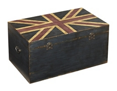 Britannica Cocktail Trunk