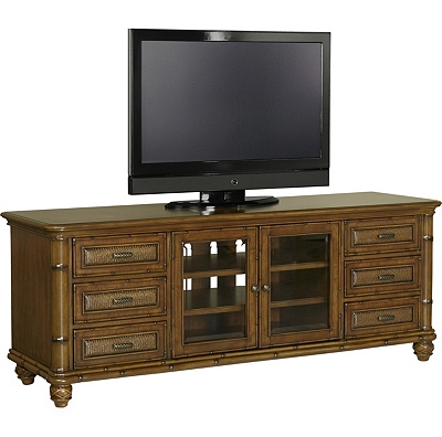 Antigua Entertainment Console