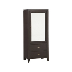 Midtown Mirror Door Chest