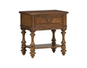 Southport Open Nightstand - Pine