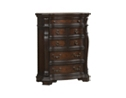 Villa Sonoma Chest - Dark