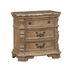 Villa Sonoma Nightstand - Light