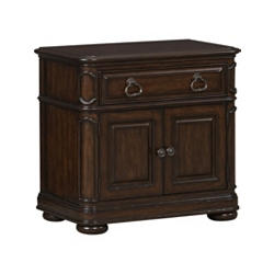 Bayhall Drawer Nightstand