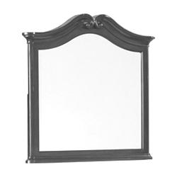 Sutton Place Dresser w/ Mirror
