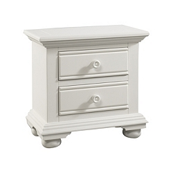 Cottage Retreat II Nightstand