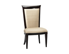 Copley Square Upholstered Side Chai...