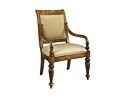 Grand Cayman Upholstered Armchair