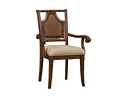 Antigua Splat-back Armchair