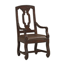 King Arthur Armchair