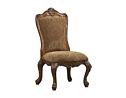 Villa Clare Upholstered Side Chair