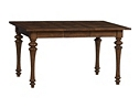 Southport Leg Table - Pine