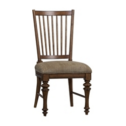 Southport Side Chair - Pine