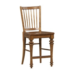 Southport Pub Chair - Pine