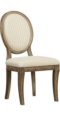 Avondale Oval Back Dining Chair