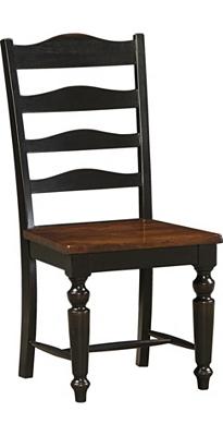 Logan Circle Dining Chair