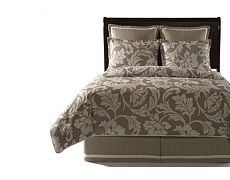 Belville Queen - 6pc Duvet Ensemble