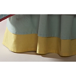 Abby Full - Bedskirt