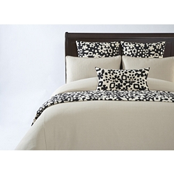 Zulu Nights Queen - 4pc Bedscarf Ensemble
