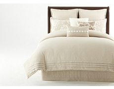 Summit Queen - 9pc Duvet Ensemble