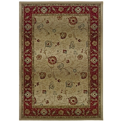 Genesis Rectangle - Area Rug