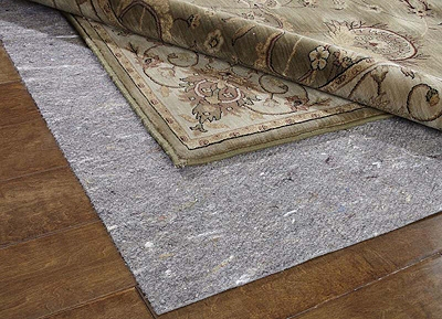 Rug Pad Luxehold