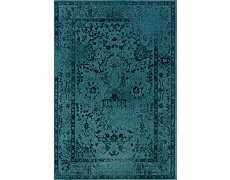 Heirloom Rectangle - Area Rug
