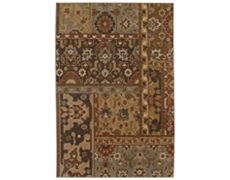Marrakesh Rectangle - Area Rug