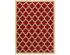 Casablanca Rectangle - Area Rug