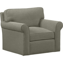 Katy Swivel Armchair