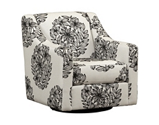 Allison Accent Chair