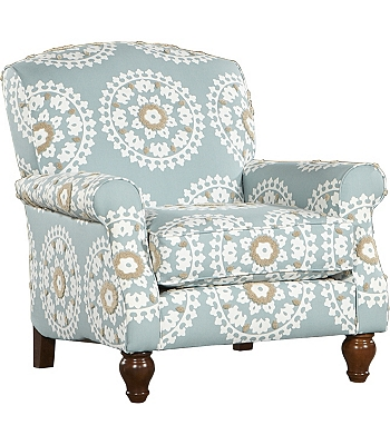 Living rooms melody accent chair living rooms havertys furniture