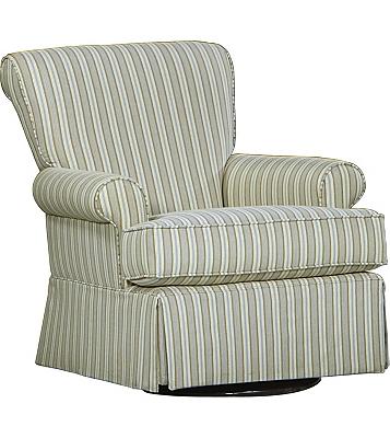 Melody Swivel Chair