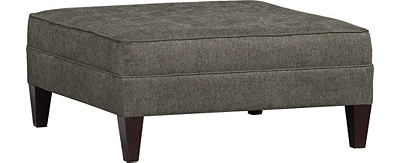 Parker Cocktail Ottoman-Square
