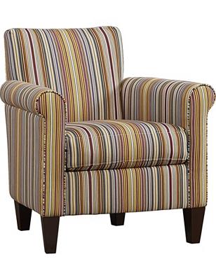 Amalfi Accent Chair